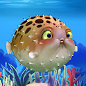 Blowfish - Live Wallpaper icon