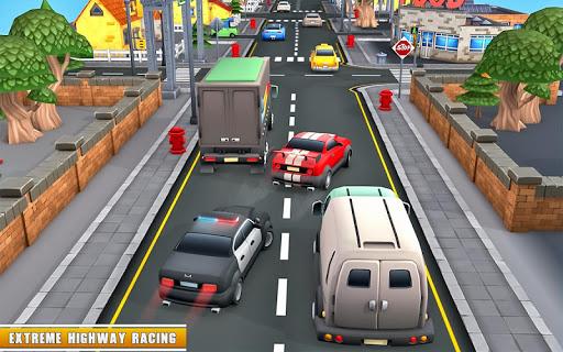 Mini Car Race Legends - 3d Racing Car Games 2019 2.4.2 screenshots 1
