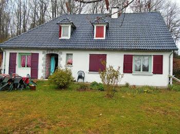maison à Saint-Illide (15)