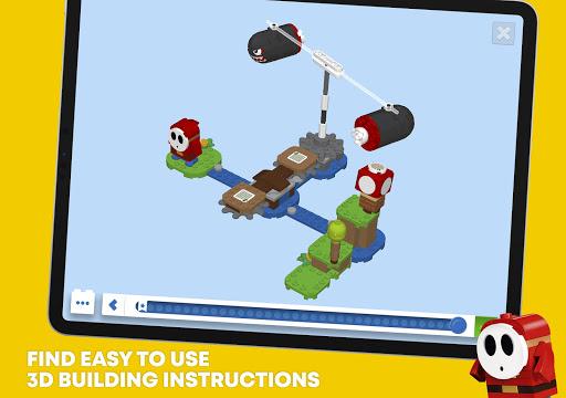 LEGO® Super Mario™ screenshot 8