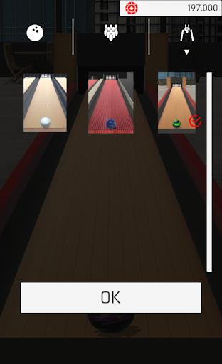 Real Bowling 3D -Physics Engine Bowling Game- apktram screenshots 6