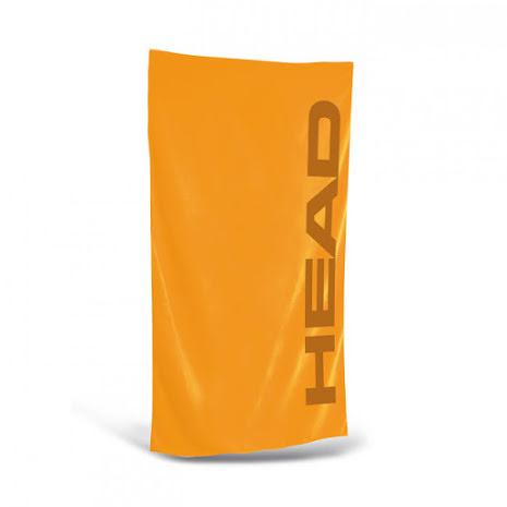 Head Micro Sporthandduk Orange