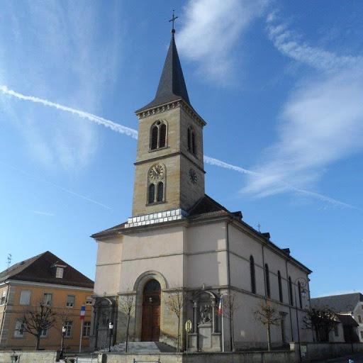 photo de église Saint-Georges
