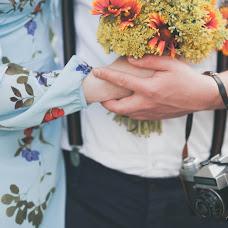 Wedding photographer Aleksey Shulgatyy (Shylgatiy). Photo of 29.06.2017