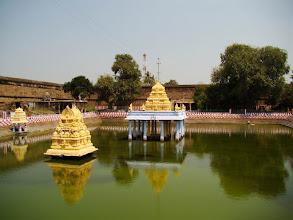 Photo: #013-Kanchipuram, le temple de Varadaraja