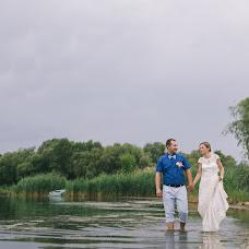 Wedding photographer Anna Khomutova (khomutova). Photo of 11.09.2014