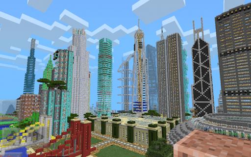 Maps for Minecraft PE|玩娛樂App免費|玩APPs