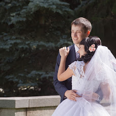 Wedding photographer Vener Kamalov (KamaLOVE). Photo of 03.11.2015