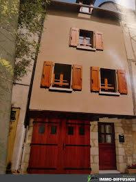 maison à Saint-Côme-d'Olt (12)