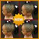 braids hairstyles for Women & Child apk
