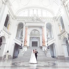 Wedding photographer Marius Dobrescu (mariusdobrescu). Photo of 05.10.2015