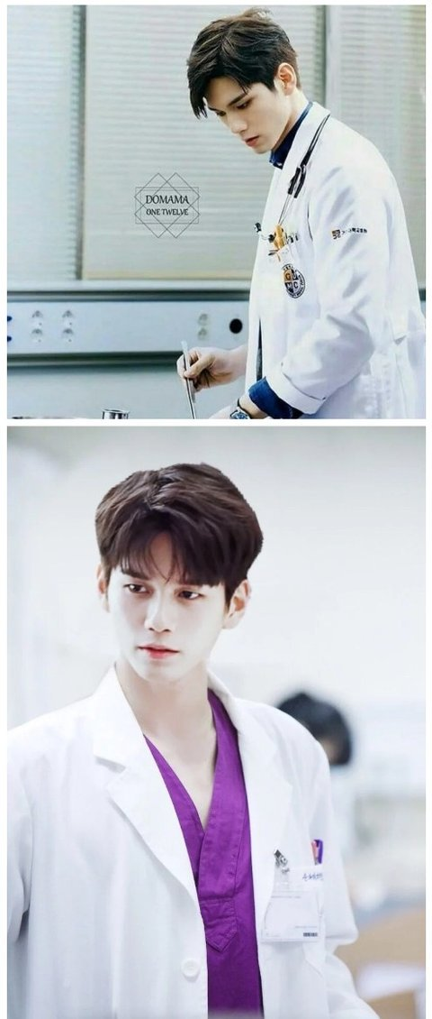 ong doctor