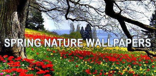 Приложения в Google Play – <b>Spring</b> Nature Wallpapers