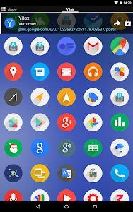 Yitax - Icon Pack screenshot 13