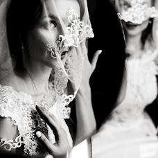 Wedding photographer Anna Peklova (AnnaPeklova). Photo of 09.03.2018