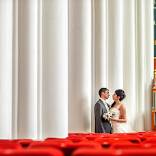 Wedding photographer Kseniya Dalishneva (daksun). Photo of 08.11.2014