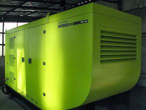 Photo: Generator Volvo 167 kva, ExpertSolutions, Bucuresti