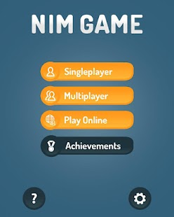 NIM Game- screenshot thumbnail