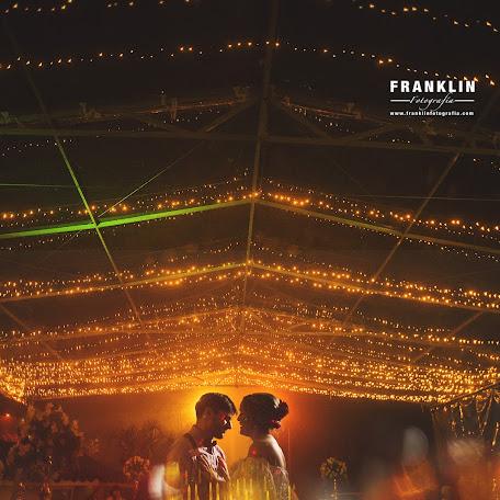 Fotógrafo de bodas Franklin Gonzalez (franklingonzame). Foto del 10.04.2018