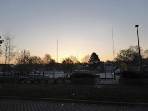 Photo: morning has broken...