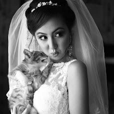 Wedding photographer Akmal Sharipkhanovich (sharipxanovich). Photo of 02.11.2016