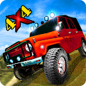 Offroad 4x4 Stunt Extreme Racing 2019 icon