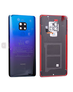 Mate 20 Back Cover Twilight