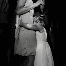 Wedding photographer Mika Alvarez (mikaalvarez). Photo of 31.08.2017