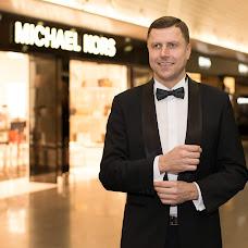 Wedding photographer Ivan Ershov (ershov). Photo of 03.04.2017