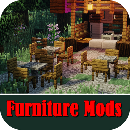 Furniture Mods For MCPE GUIDE