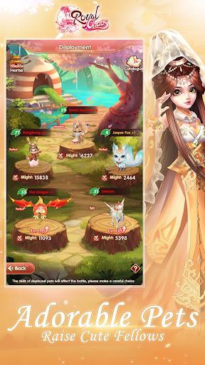 Royal Chaos - The Greatest Royal Romance apktram screenshots 5