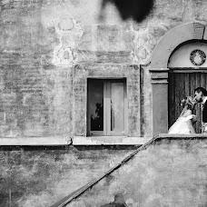 Wedding photographer aurelio biocchi (aureliobiocchi). Photo of 19.10.2017