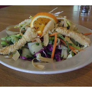 Low-Cal Chicken Salad