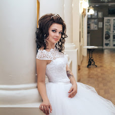 Wedding photographer Anastasiya Barkovskaya (AnaMingaleva). Photo of 23.01.2018