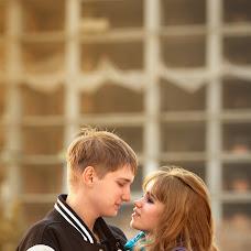 Wedding photographer Oleg Bespalov (Aledgan). Photo of 27.11.2014