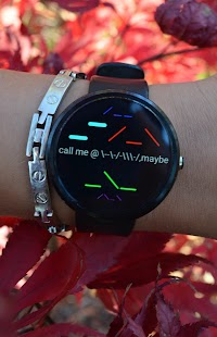 Linary Watch Face- screenshot thumbnail