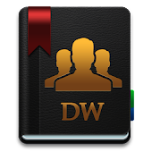 Tải DW Contacts & Phone & Dialer APK