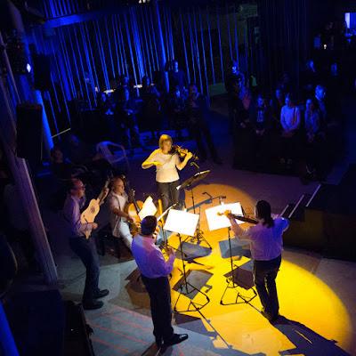 Don't miss: Haus Musik