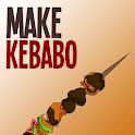 Make Kebabo icon