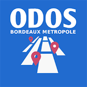 Transports Bordeaux Tram Bus Real Time ODOS