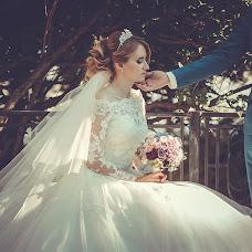 Wedding photographer Sergey Alekseev (fotont). Photo of 03.09.2017