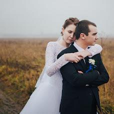 Wedding photographer Maksim Smirnov (MaksimSmirnov). Photo of 01.12.2014