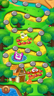 Download Fruit Farm Saga For PC Windows and Mac apk screenshot 2