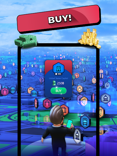 Landlord GO - Money & Property Business Simulator modavailable screenshots 7