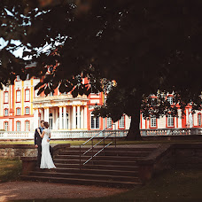 Wedding photographer Hochzeit media Arts (laryanovskiy). Photo of 12.11.2018