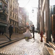 Wedding photographer Kirill Pervukhin (KirillPervukhin). Photo of 18.02.2018