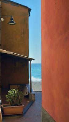 Mare e colori di Liguria di mtan73