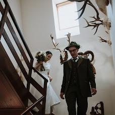 Wedding photographer Vítězslav Malina (malinaphotocz). Photo of 24.08.2018