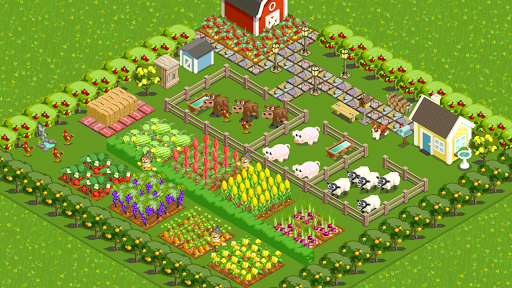 Farm Story screenshot 9
