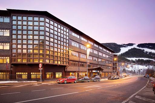 Hotel Euroski